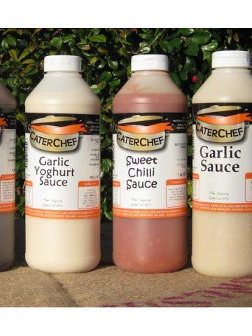1 L Food Service Sauces