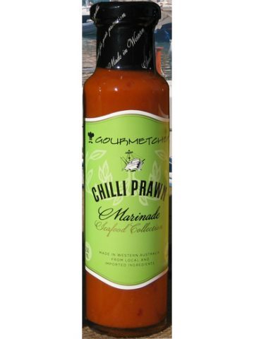 Chilli Prawn Marinade 250 g