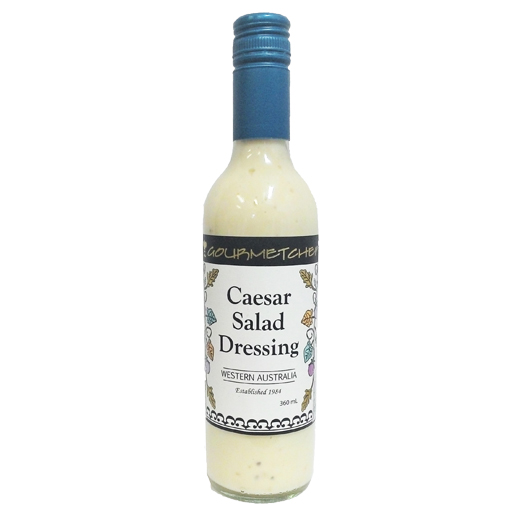 Caesar Salad Dressing 360 mL